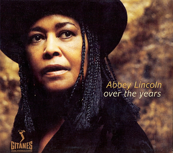 Abbey Lincoln Over the Years cover art