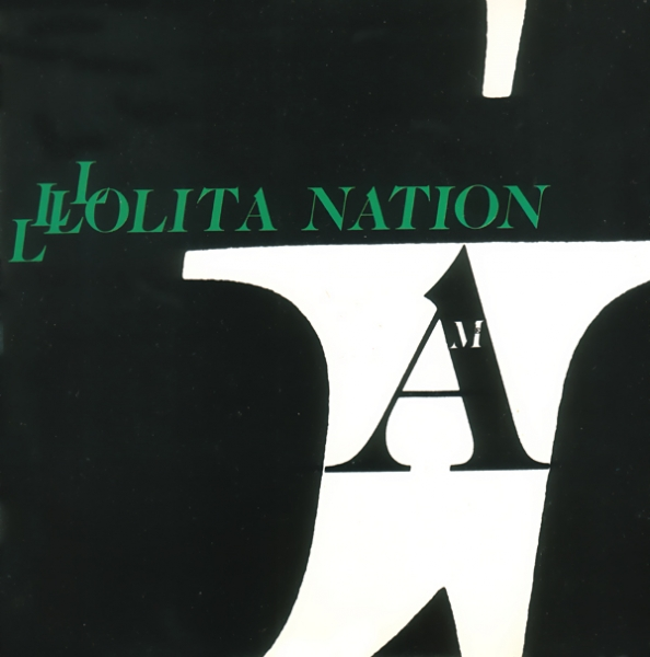 Game Theory Lolita Nation cover art