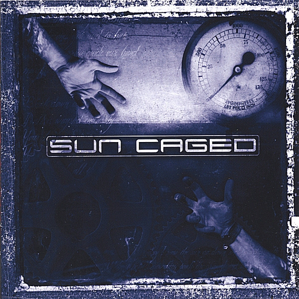 Sun Caged Sun Caged Cover Art