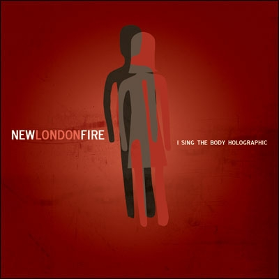 New London Fire I Sing the Body Holographic cover art