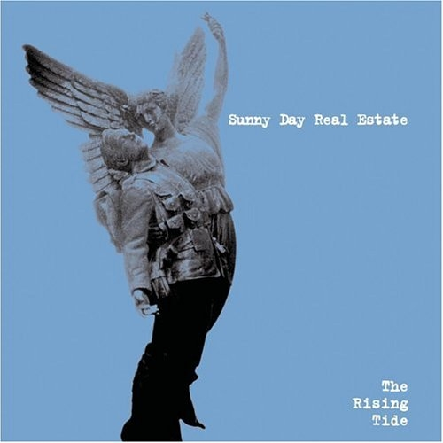 Sunny Day Real Estate The Rising Tide cover art