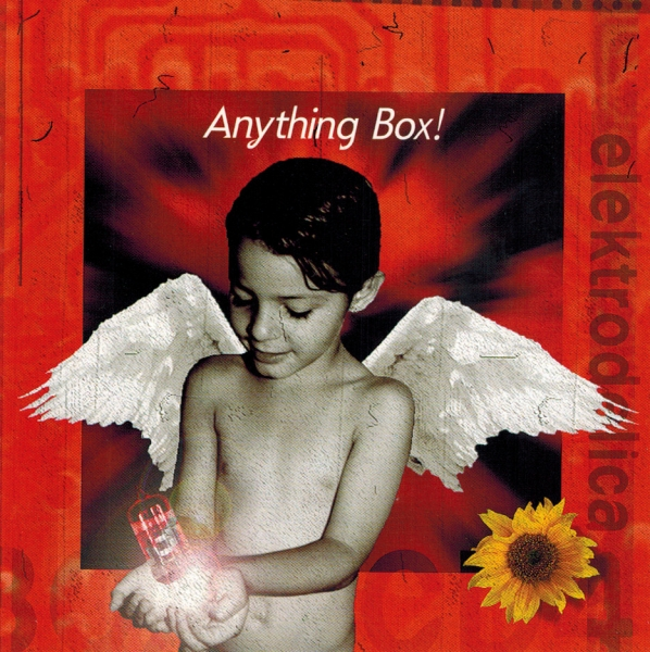 Anything Box Elektrodelica cover art