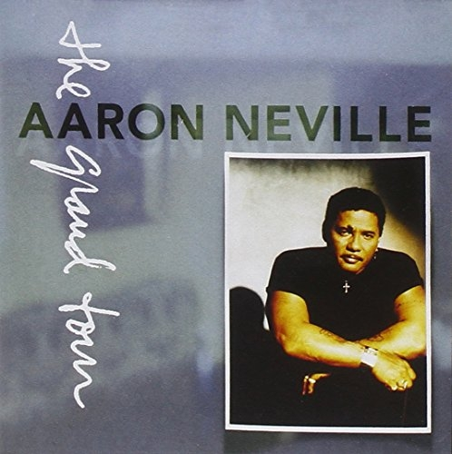 Aaron Neville The Grand Tour cover art