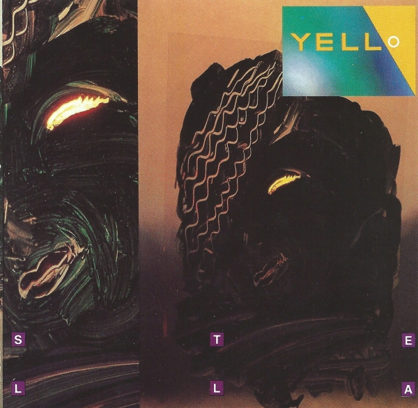 Yello Stella Cover Art