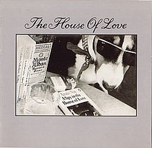 The House of Love A Spy in the House of Love cover art