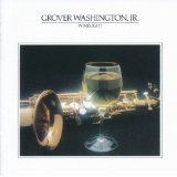 Grover Washington, Jr. Winelight cover art