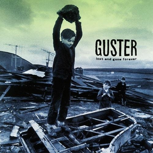 Guster Lost and Gone Forever cover art