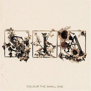Sia Colour the Small One cover art