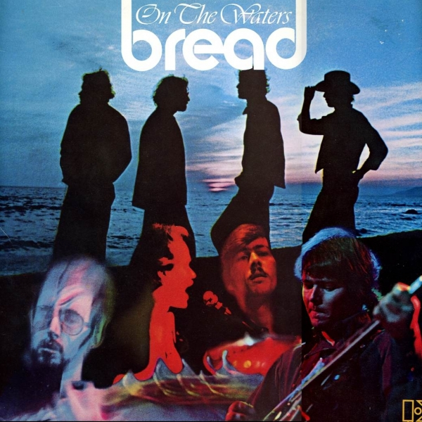 Bread On the Waters cover art