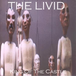 The Livid King of the Castle cover art