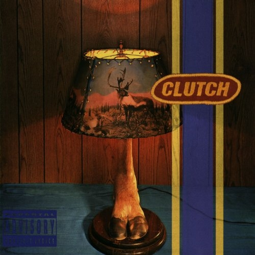 Clutch Transnational Speedway League: Anthems, Anecdotes, and Undeniable Truths Cover Art