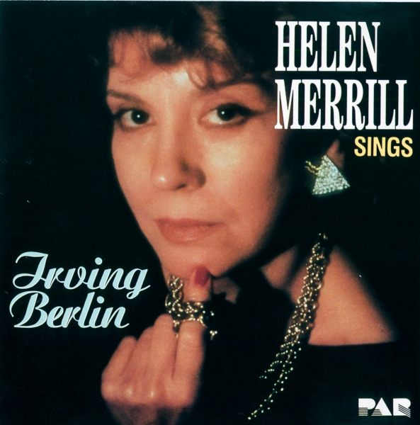 Helen Merrill Helen Merrill Sings Irving Berlin cover art