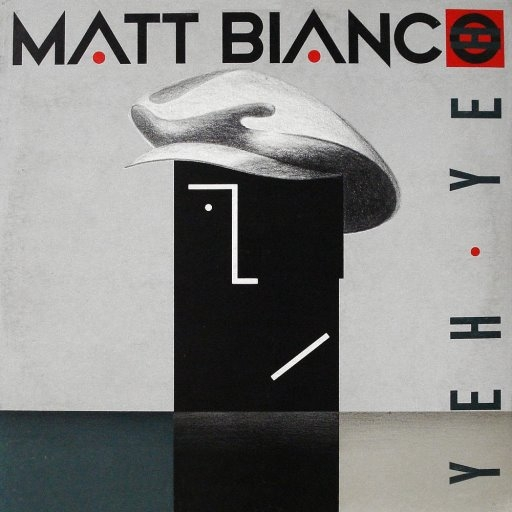 Matt Bianco Matt Bianco cover art