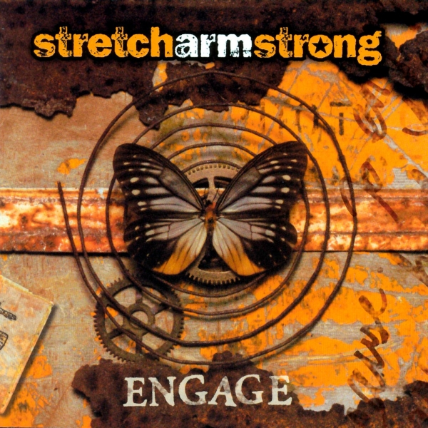 Stretch Arm Strong Engage cover art