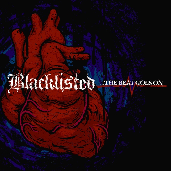 Blacklisted The Beat Goes On cover art