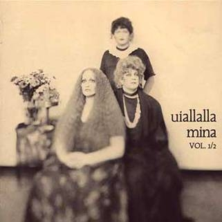 Mina Uiallalla cover art