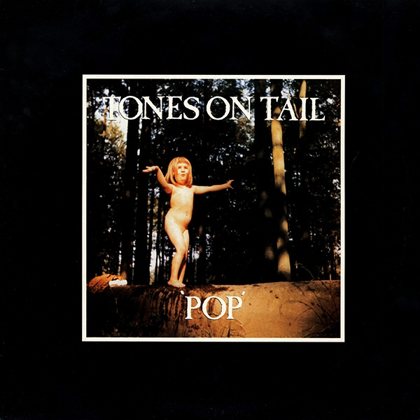 Tones on Tail Pop cover art
