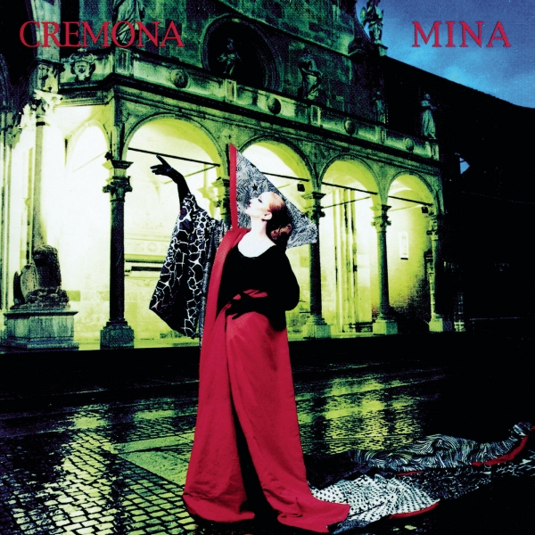 Mina Cremona Cover Art