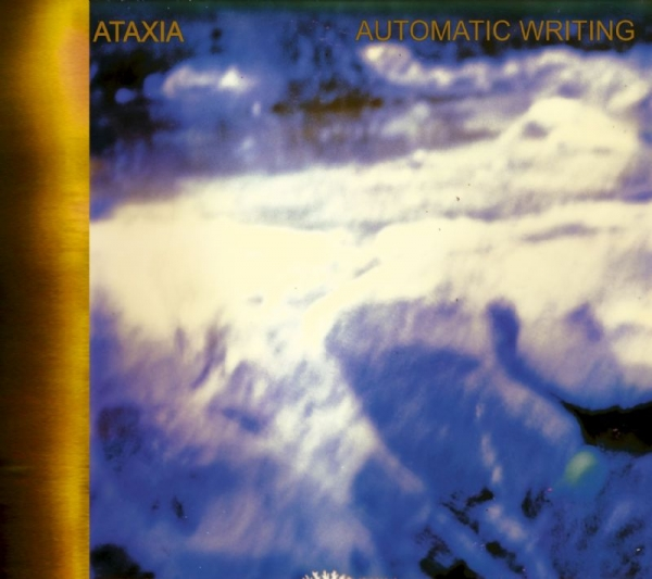 Ataxia Automatic Writing cover art