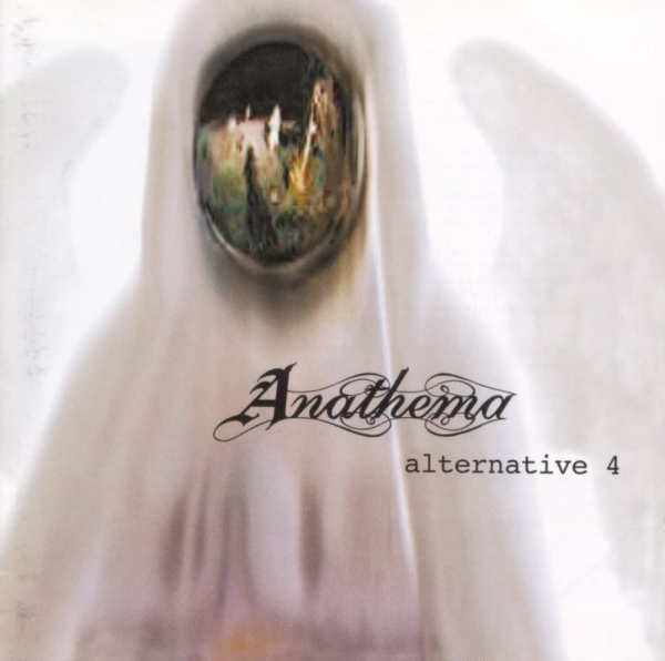 Anathema Alternative 4 cover art