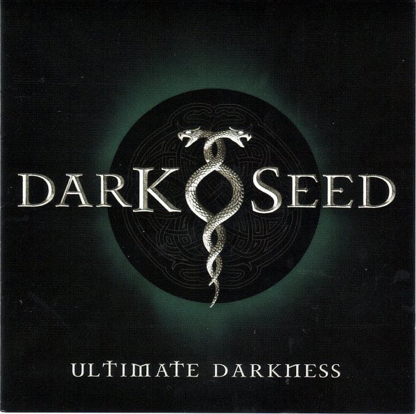 Darkseed Ultimate Darkness cover art