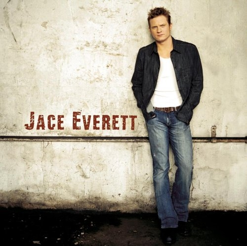 Jace Everett Jace Everett cover art