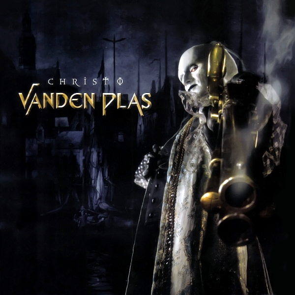 Vanden Plas Christ 0 Cover Art