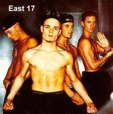 East 17 Walthamstow Cover Art