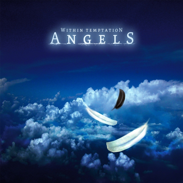 Within Temptation Angels cover art