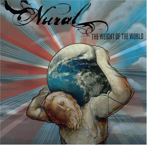 Nural The Weight of the World Cover Art