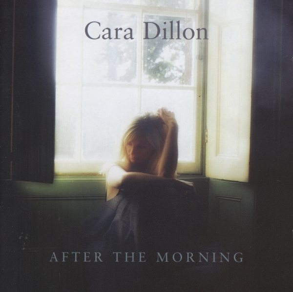 Cara Dillon After the Morning Cover Art