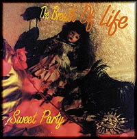 The Breath of Life Sweet Party cover art