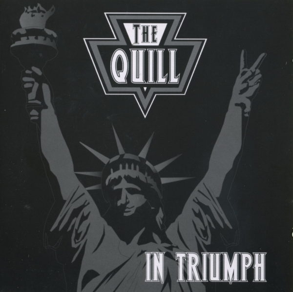 The Quill In Triumph cover art