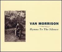 Van Morrison Hymns to the Silence cover art