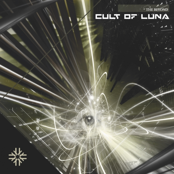 Cult of Luna The Beyond Cover Art