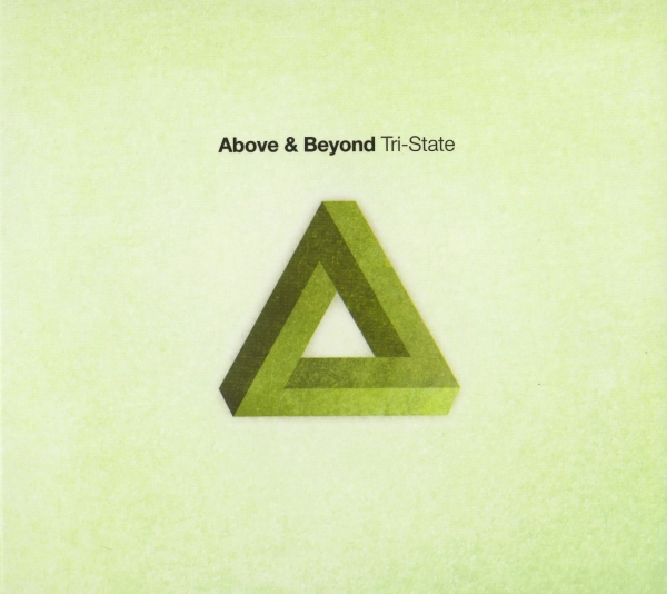 Above & Beyond Tri‐State cover art
