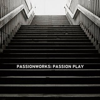 Passionworks Passion Play cover art