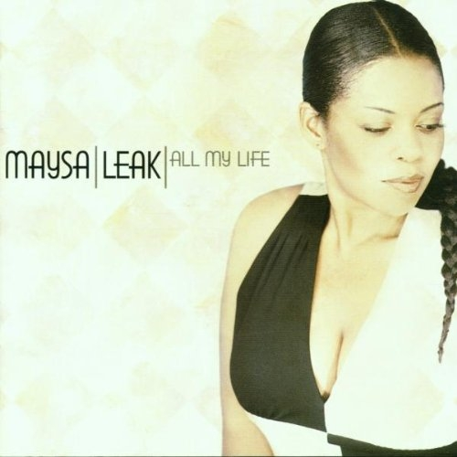 Maysa All My Life cover art