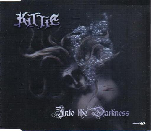 Kittie Into the Darkness Cover Art