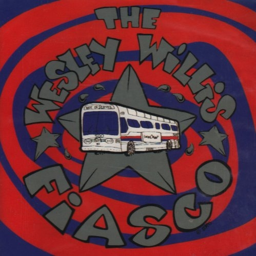 Who Sang Casper The Homosexual Friendly Ghost The Wesley Willis Fiasco