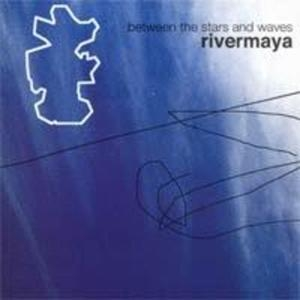 Rivermaya Between the Stars and Waves cover art