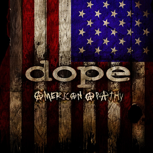 Dope American Apathy cover art