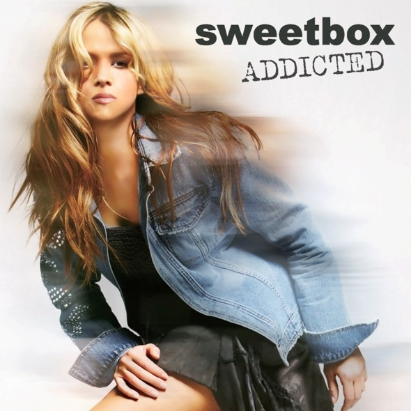 sweetbox Addicted cover art