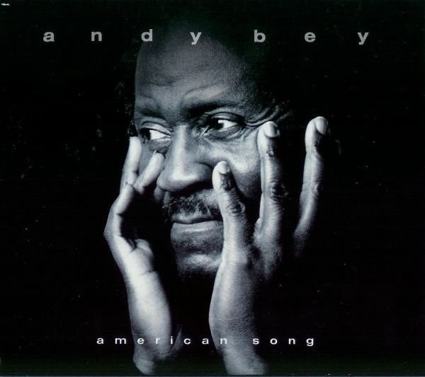 Andy Bey American Songs Cover Art