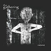 The Gathering Home cover art