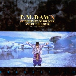 P.M. Dawn Of the Heart, of the Soul and of the Cross: The Utopian Experience Cover Art