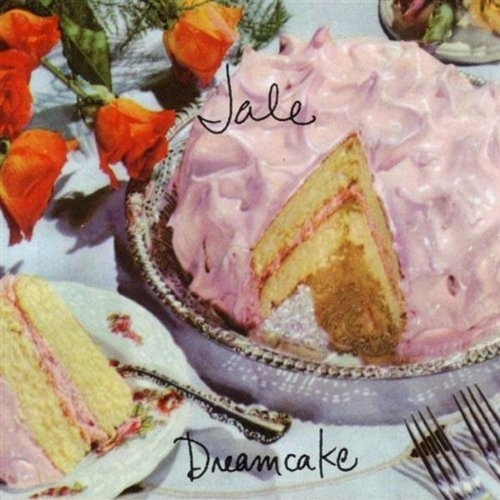 Jale Dreamcake cover art