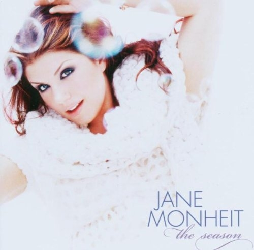 Jane Monheit The Season Cover Art
