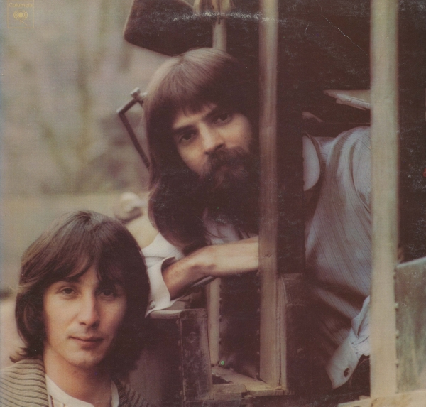 Loggins & Messina Mother Lode cover art