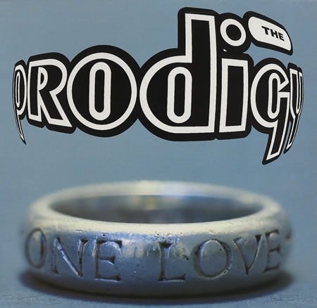 The Prodigy One Love Cover Art
